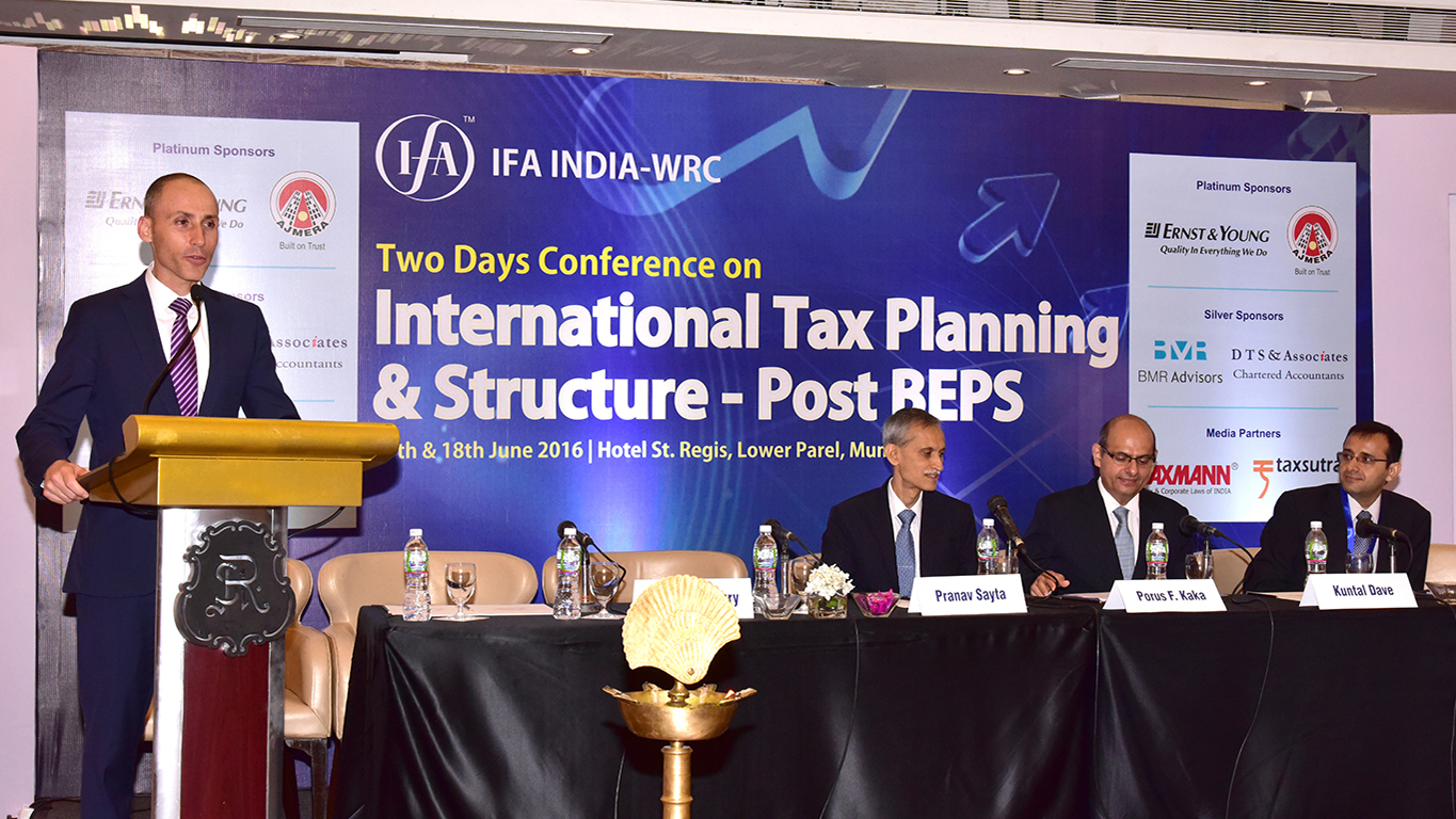 INTERNATIONAL TAX PLANNING & STRUCTURE - POST BEPS images Gallery